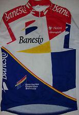 MAILLOT CYCLISME NALINI CAMPAGNOLO BANESTO