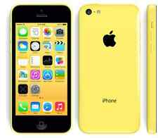 Apple iPhone 5c 32GB Factory Unlocked GSM 4G LTE 8MP Camera Smartphone - Yellow