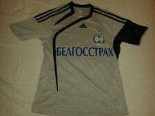 Bate Borisov FC Match Worn Camiseta Talla M Syarhey vyeramko, Sergey Veremko