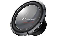 "Pioneer TS-W3003D4 200W 12"" Champion Pro Series Dual 4 ohm Subwoofer TSW3003D4"