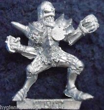 1994 Undead Bloodbowl 3rd Edition Wight 2 Citadel Champions of Death Team Sport