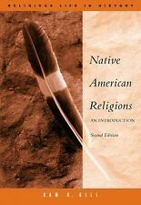 Native American Religions: An Introduction by Sam D. Gill (Paperback, 2004)