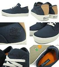 New TIMBERLAND EARTHKEEPERS 5058R ADVENTURE CUPSOLE CANVAS men shoes  sz 11.5
