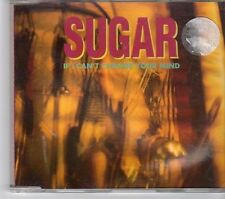 (EW630) Sugar, If I Can't Change Your Mind - 1992 CD