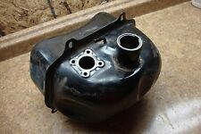08 Lambretta Uno 150 Scooter Moped Fuel Gas Container Tank Petrol Container H12