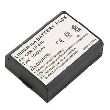 NEW Replacement 7.4V 1500MAH Rechargeable Li-Ion Battery for CANON LP-E10 HR