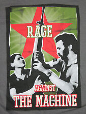 M * NOS vtg RAGE AGAINST THE MACHINE renegade t shirt * W40 * ratm