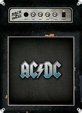 AC/DC 'BACKTRACKS' 2 CD + DVD SET (2017)