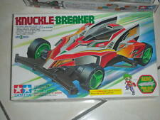Tamiya 4WD Knuckle Breaker..MIB 510314