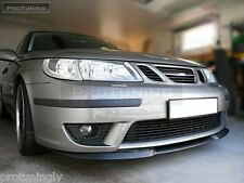 GENUINE SAAB 9-3 9 3 FRONT BUMPER SPLITTER SPOILER Trim Lip