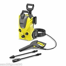 Karcher K3 K 3 Premium high pressure cleaner washer water cooled INDUCTION MOTOR