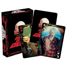 Dawn of the Dead playing cards brand new sealed