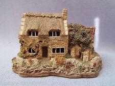 Vintage Lilliput Lane Cottages Cobblers Cottage