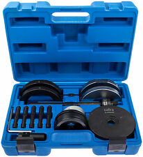 Wheel bearing change Wheel hub Special Tool Set Pullers 16 pcs VW T5 Touareg