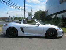 Porsche: Boxster GTS