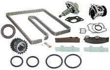 Mercedes R107 380SL High Quality Timing Belt KIT Timing Chain Water Pump Guides