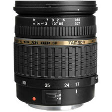 Tamron Lens AF 17-50mm F/2.8 XR DI II NON VC Canon Brand New Cod jeptall