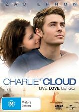 Charlie St. Cloud  2010 = ZAC EFRON AMANDA CREW = PAL 4 = SEALED