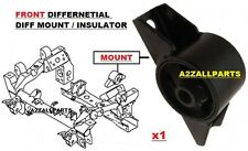 FOR MITSUBISHI PAJERO SHOGUN 01 02 03 04 05 06 07 FRONT DIFFERENTIAL DIFF MOUNT