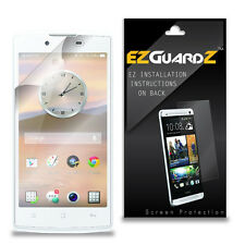 3X EZguardz LCD Screen Protector Skin HD 3X For Oppo Neo 3 R831K (Ultra Clear)