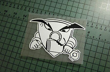ROTARY EATING PISTON Sticker Decal Vinyl JDM Euro Drift Lowered illest Fatlace