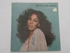 DONNA SUMMER Once Upon A Time NBLP7078 1977 US CASABLANCA Gatefold Double LP Ex+