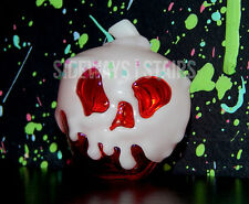 DISNEY POISON APPLE LIGHT UP DRINK CUBE snow white Disneyland Halloween 2015 NEW