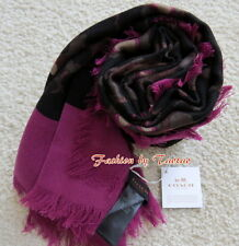 New w Tag COACH F 85222 Ocelot LCK UP OVERSIZED SQUARE SCARF $170