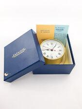 Seltener Jaeger Marine Chronometer, Quartz, 60er Jahre