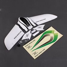 Zeta Wing Wing Z-84 Z84 EPO 845mm Wingspan Racer Flying Wing KIT Green RC Plane