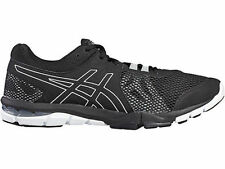 Asics GEL-CRAZE TR4 Mens Trainers S705N-9099 Black White Onyx - UK 10 EU 45 BNIB