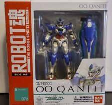 Gundam 00 Qua[T] Robot Spirits Action Fig R-Number 76 Bandai Tamashii USA Seller