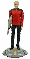 Star Trek: The Next Generation Admiral Riker (All Good Things) Action Figure