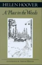 Place in the Woods by Helen M. Hoover (1999, Paperback)