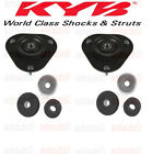 KYB Strut and Shock Mounts Front and Rear