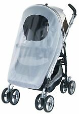 Peg Perego Y4ULMUECKE Mückennetz für Book Pop-Up/ Plus/Switch Easy Drive/GT3/...