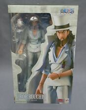 Variable Action Heroes ONE PIECE Rob Lucci CP9 Megahouse Japan NEW (S)