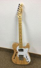 Squier by Fender Telecaster Thinline TELE Modified 72