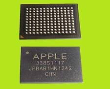 IPhone 5 5G AUDIO Chip IC 338s1117 BGA-FIX difettoso-decodificatore AUDIO-RIPARAZIONE