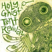 "Holy Ghost Tent Revival ""So Long I Screamed"" Vinyl"