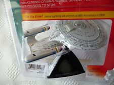 Johnny Lightning STAR TREK Ship U.S.S. YAMATO NCC-71807 Galaxy Class Federation