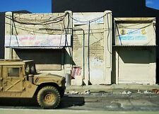 Dioramas Plus DP18 Iraqi Street Scene.Simple Construction! 1/35 Scale Model Kit