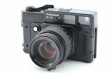 FUJICA GW690 Professional Medium Format Rangefinder from Japan[EXCELLENT](742)