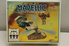 MAVELLIC EASTLAND WE-211 - DOUGRAM - TAKARA 1/72 Plastic Model Kit