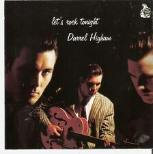 Darrel Higham & The Enforcers - Let's Rock Tonight (Rockabilly) (CD)