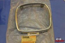 NOS YAMAHA 1980-1985 YT125 1982 1983 YT175 Headlight Rim PART# 3L6-84115-00