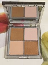 Cargo Color Palette Eyeshadow Quad – Baja - Full Size- New Un-boxed