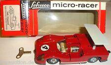 Chaperral Schuco micro racer 1045 OVP å