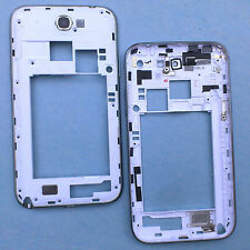 100% Genuine Samsung Galaxy Note 2 N7100 side+rear housing+camera glass+buttons