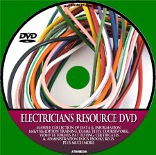 ELECTRICIANS 17th EDITION/ PAT TRAINING C&G PAPERS CERTIFICATES +BOOKS Q&A PCDVD